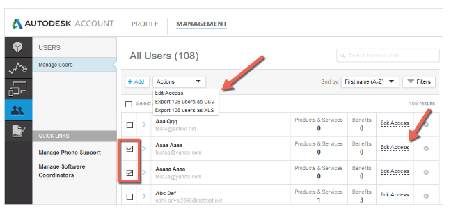 Autodesk audits: How did Autodesk know to audit you and what
